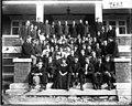 Miami University freshman class in Fall 1906 (3195510212).jpg