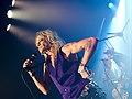 Michael Monroe @ Tavastia Klubi, 2011-11-05 (6320608704).jpg