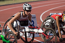 Michelle Stilwell - 2013 IPC Athletics World Championships.jpg