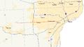 Michigan 153 map.png