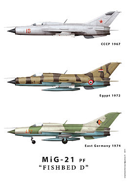 MiG-21 Bison Upgraded ,Combat Fighter Aircraft,Indian Air Force ...