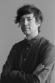 Mika Johnson American film director and photographer
