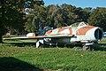 Mikoyan MiG-19S Farmer-C (0423) (8139991551).jpg