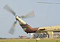 Mil Mi-171E 'KAF 1101' Kenya Air Force (14908984013).jpg