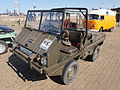Militairy Steyer Puch Haflinger, 4wheel drive pic7.JPG
