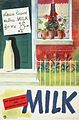 Milk - the Essential Food for Growing Children Art.IWMPST0672.jpg