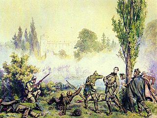 Greater Poland uprising (1848)
