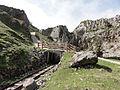 Minas de Buferrera (Lagos de Covadonga, Picos de Europa, Asturias, España) 02.JPG