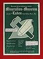 Mineralien-Museum und Laden, Wald im Pinzgau.jpg