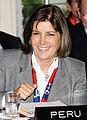 Ministra de RR.EE. Eda Rivas participó en Reunión del Consejo Andino de Cancilleres de la CAN (9085040629).jpg