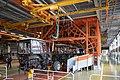 Minsk Tractor Works MTZ open day 2021 — assembly line 02.jpg