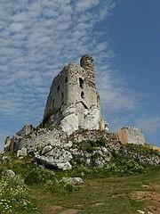 Mirów Castle - 24.JPG
