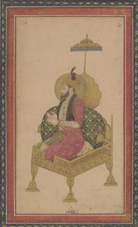 Timurad governor