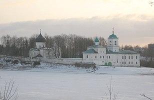 Mirozhsky Monastery