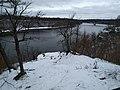 Mississippi River from Saint Paul in winter.jpg