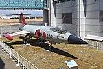 Mitsubishi F-104J Starfighter '76-8698 698' (46765890025).jpg