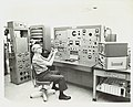 Model 21-103 Mass Spectrometer in use at Exxon analytical research laboratory 1974.jpeg
