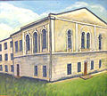 Mogilev - synagogue Tzukermana 1959-1967 Anatoly Nalivaev.jpg