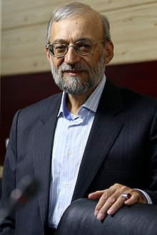 Mohammad-Javad Larijani in September 2013.jpg