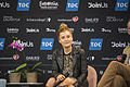 Molly, ESC2014 Meet & Greet 01.jpg