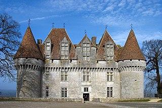 Monbazillac Commune in Nouvelle-Aquitaine, France