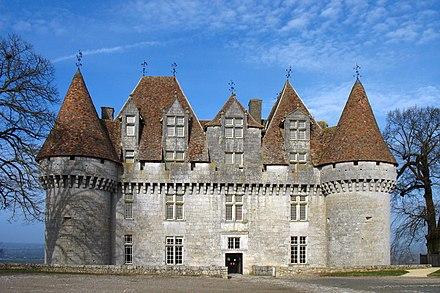 le chteau de monbazillac proprit de la cave de monbazillac - Chateau De Monbazillac Mariage
