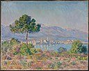 Monet - Antibes Seen from the Plateau Notre-Dame, 1888.jpg