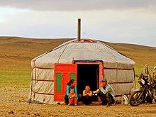 Nomadic people - Simple English Wikipedia, the free ...