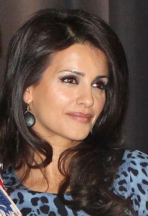 Mónica Cruz - Mónica Cruz at the premiere of the film Jerry Cotton in Munich on 28 February 2010.