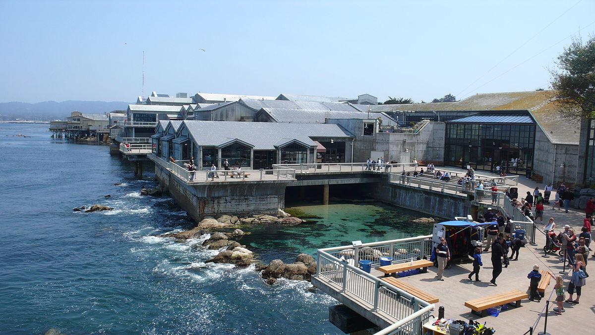 Monterey California u2013 Travel guide at