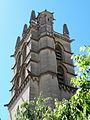 Montpellier (34) Cathédrale Saint-Pierre Extérieur 07.JPG