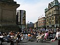 Monument, Newcastle Upon Tyne - geograph.org.uk - 548555.jpg