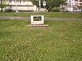 Monument au mort de la guerre d'Algérie à Vernon dans l'Eure.jpg