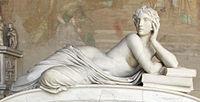 Monumento di Ottaviano Fabrizio Massotti, con Urania di Giovanni Duprè 02.jpg