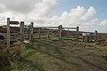 Moorland Signage clutter - geograph.org.uk - 149489.jpg