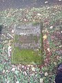 Moravian Cemetery God's Acre near Ballymena Robert Behady.jpg