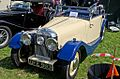 Morgan 4+4 Drophead Coupe (1938) - 7769247638.jpg