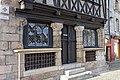 Morlaix - Maison de la duchesse Anne - PA00090135 - 003.jpg