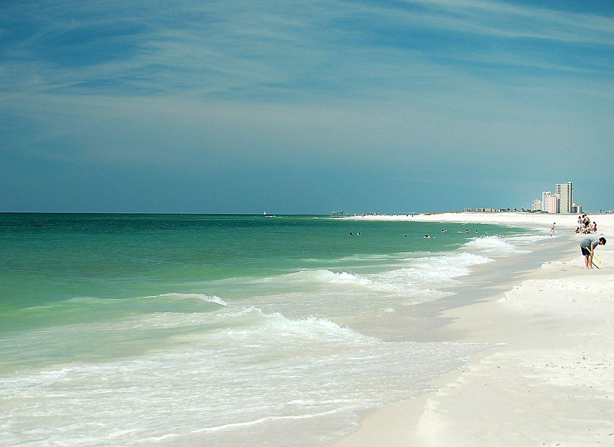Gulf State Park - Wikipedia