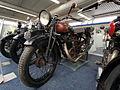 Motor-Sport-Museum am Hockenheimring, Dollar motorcycle pic1.JPG