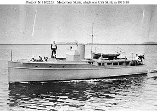 USS <i>Skink</i> (SP-605)