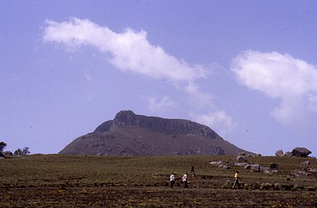 Mount Bintumani 1992 or 93.jpg