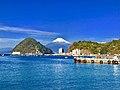 Mount Fuji and Awashima Island (36597945924).jpg