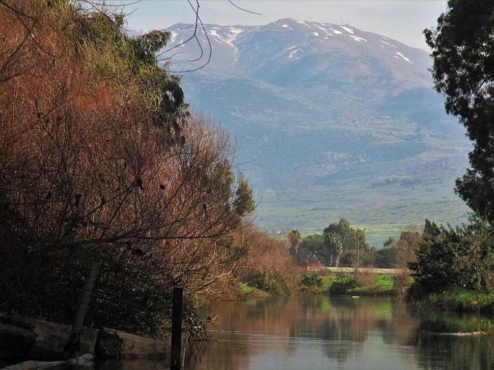 Mount Hermon5