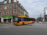 Movia bus line 9A at Vanløse Station 03.jpg