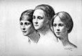 Mrs. Erdmann, Mrs. Whitney and Mrs. Kusar MET sf1986.263.6.jpg