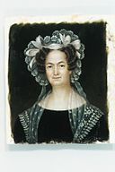 Mrs. Jacob Gerard Koch (Jane Griffith) MET APS6568.jpg
