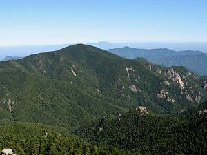 Mt. Ogawa from Mt. Kinpu 01.jpg