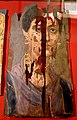 Mummy portrait of a woman from Fayum, Hawara. Second century AD . Petrie Museum.jpg