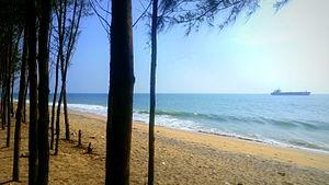 Mundakkal - Mundakkal Coast in Kollam city